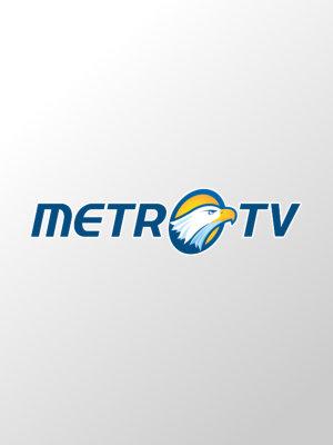 Poster of MetroTV