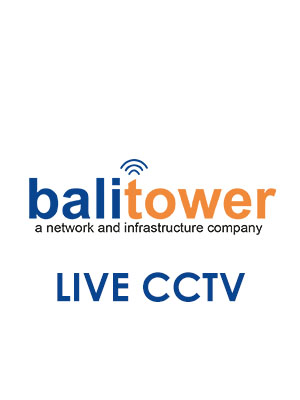 Poster of CCTV: Depan Gedung DPR/MPR 3 by BaliTower