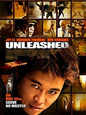 Poster of Unleashed