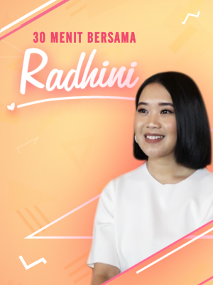 Poster of Interview With Radhini