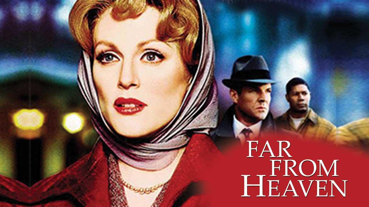 Poster of Far From Heaven
