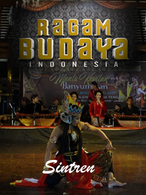 Poster of Ragam Budaya Indonesia