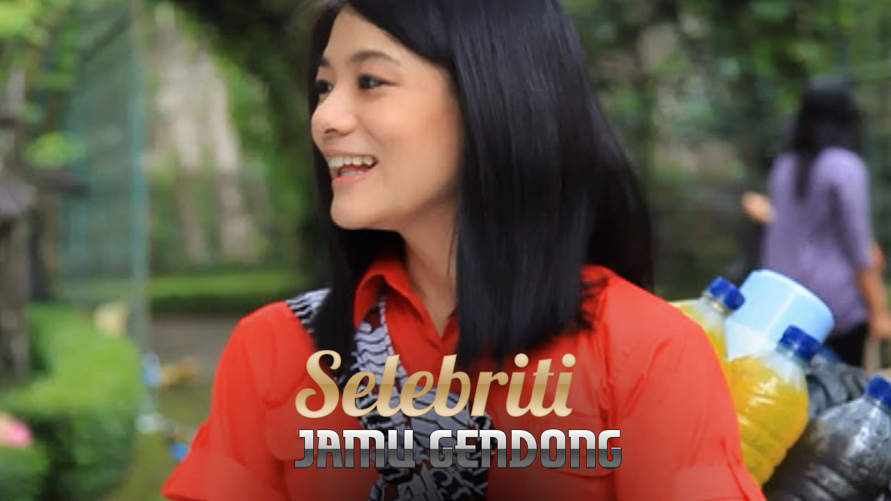 Poster of Selebriti Jamu Gendong