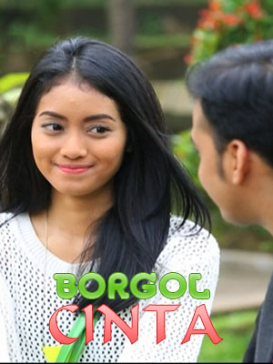 Poster of Borgol Cinta