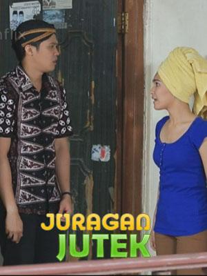 Poster of Juragan Jutek