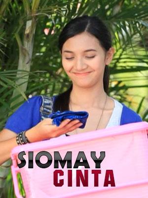 Poster of Siomay Cinta