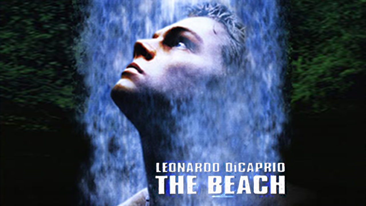 Poster of The Beach