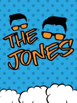 Poster of The Jones