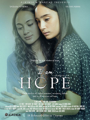 Poster of I Am Hope