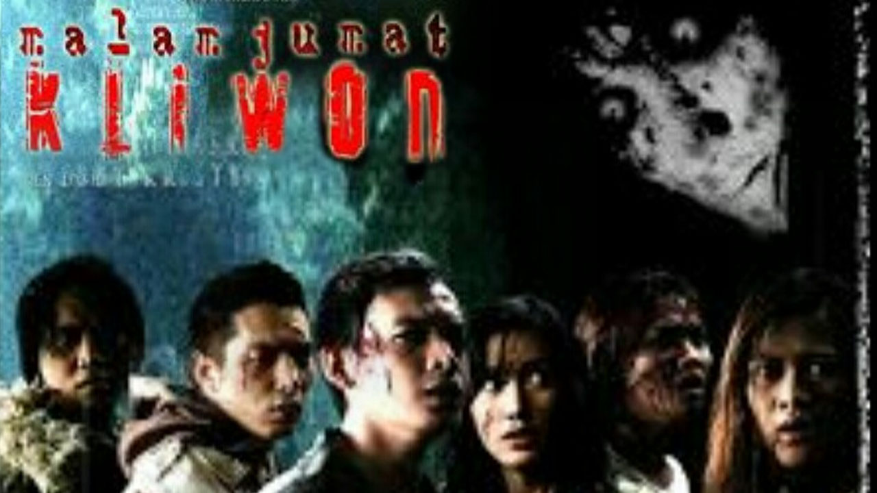 Poster of Malam Jumat Kliwon