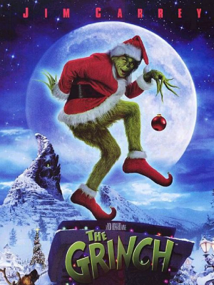 Poster of How the Grinch Stole Christmas?