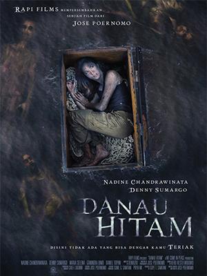 Poster of Danau Hitam