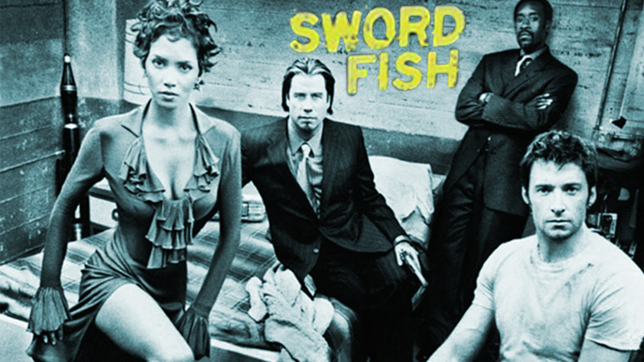 Poster of Sword Fish