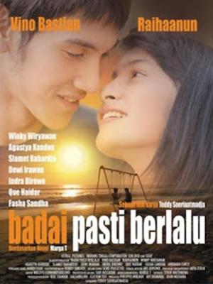 Poster of Badai Pasti Berlalu