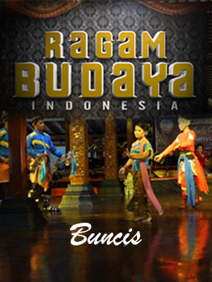 Poster of Buncis