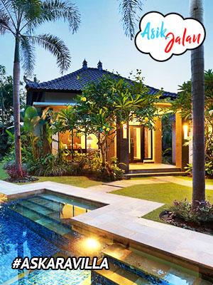 Poster of Askara Villa Bali