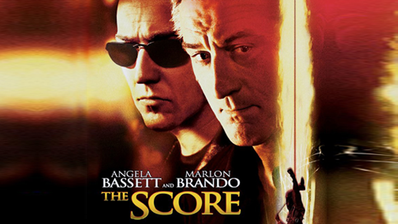 Poster of The Score