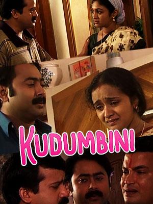 Poster of Kudumbini
