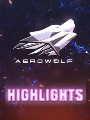 Poster of Highlight Aerowolf Pro Team