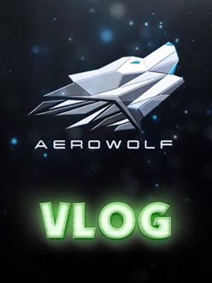 Poster of Aerowolf Vlog