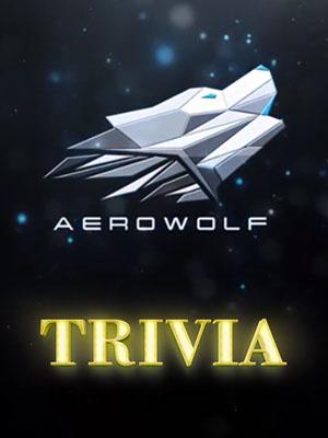 Poster of Trivia Aerowolf Pro Team