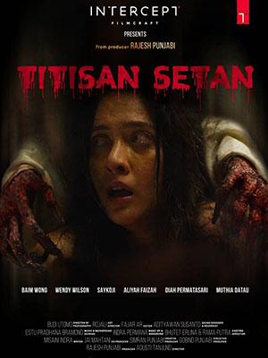 Poster of Titisan Setan