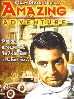 Poster of The Amazing Adventure
