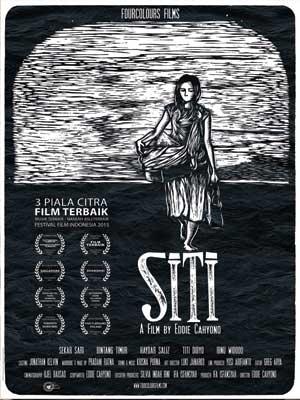 Poster of SITI