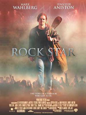 Poster of Rock Star