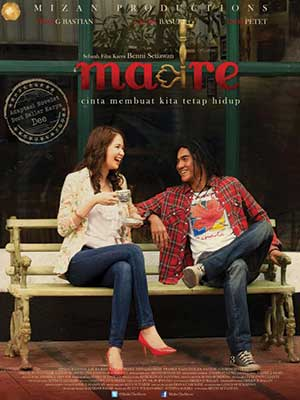 Poster of Madre