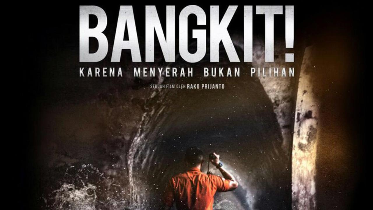 Poster of Bangkit