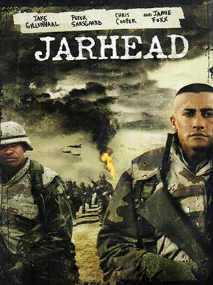 Poster of Jarhead