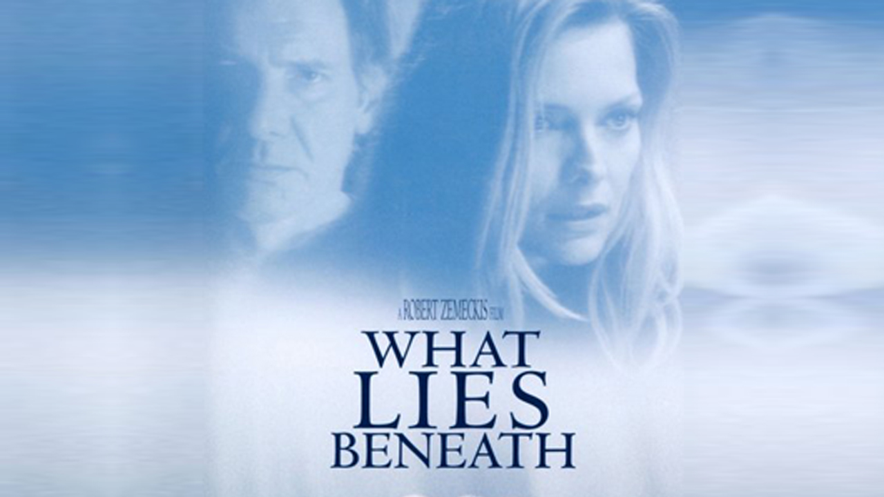 Poster of What lies Beneath