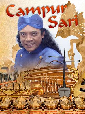 Poster of Campursari