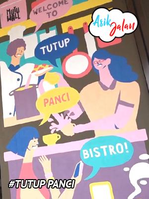 Poster of Tutup Panci Bistro Eps 4