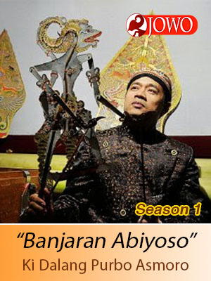 Poster of Banjaran Abiyoso Season 1 Eps 3