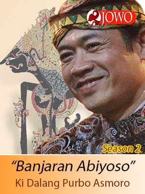 Poster of Banjaran Abiyoso Season 2 Eps 3