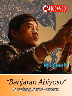 Poster of Banjaran Abiyoso Season 3 Eps 3