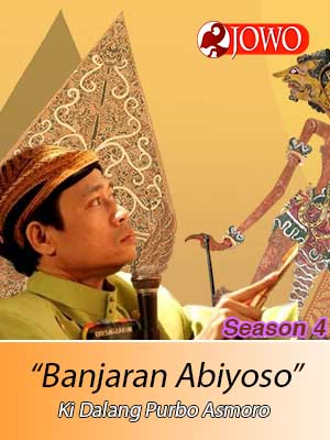 Poster of Banjaran Abiyoso Season 4 Eps 3