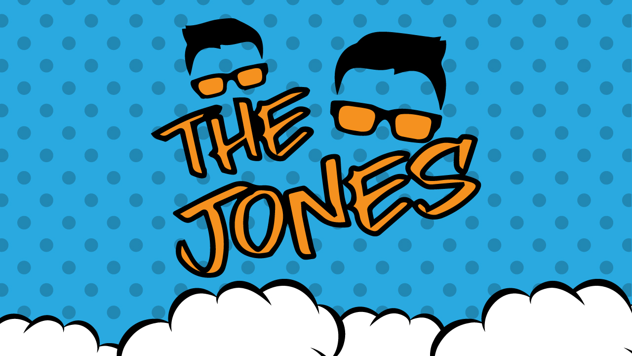 Poster of The Jones Episode 3
