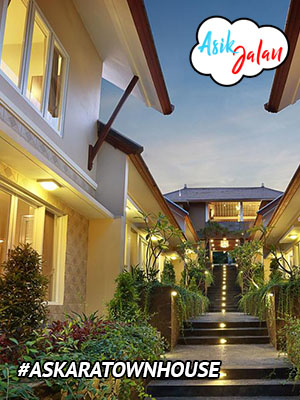 Poster of Askara Townhouse Bali - Part 1