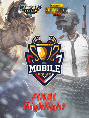 Poster of Highlight Final NXL MEC 2019 Part 3