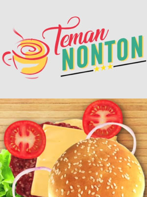 Poster of Teman Nonton Eps 01