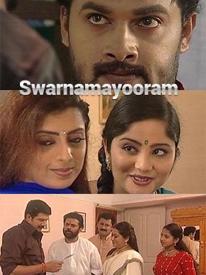 Poster of Swarnamayooram Eps 20