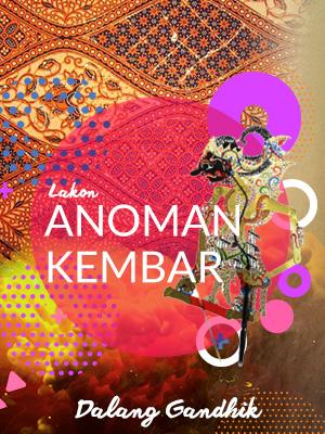 Poster of Anoman Kembar Part 6