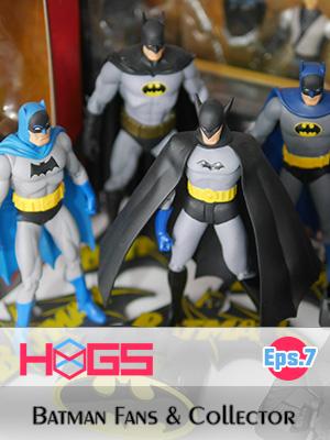 Poster of Batman Fans & Collector - Part 4