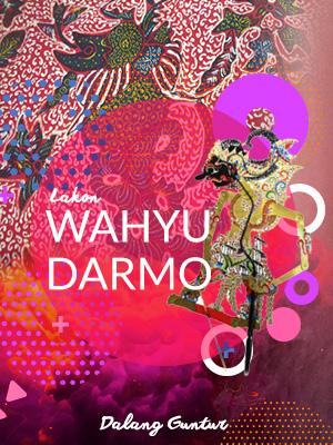 Poster of Wahyu Darmo Part 4
