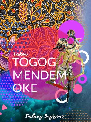 Poster of Togog Mendem Part 6