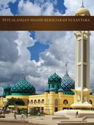 Poster of Petualangan Masjid Luar Batang Jakarta