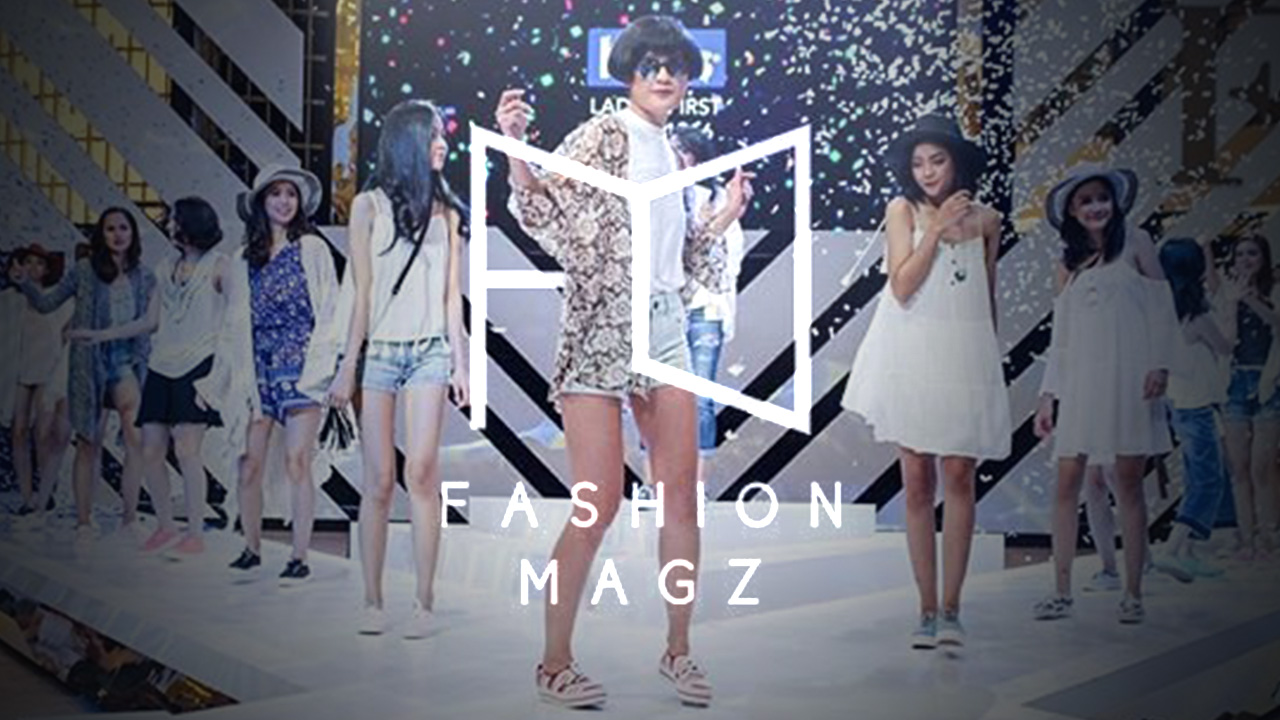Poster of Fashion Magz Eps 9